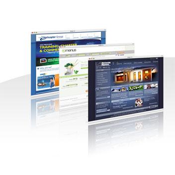 website design Готовые решения для интернет бизнеса